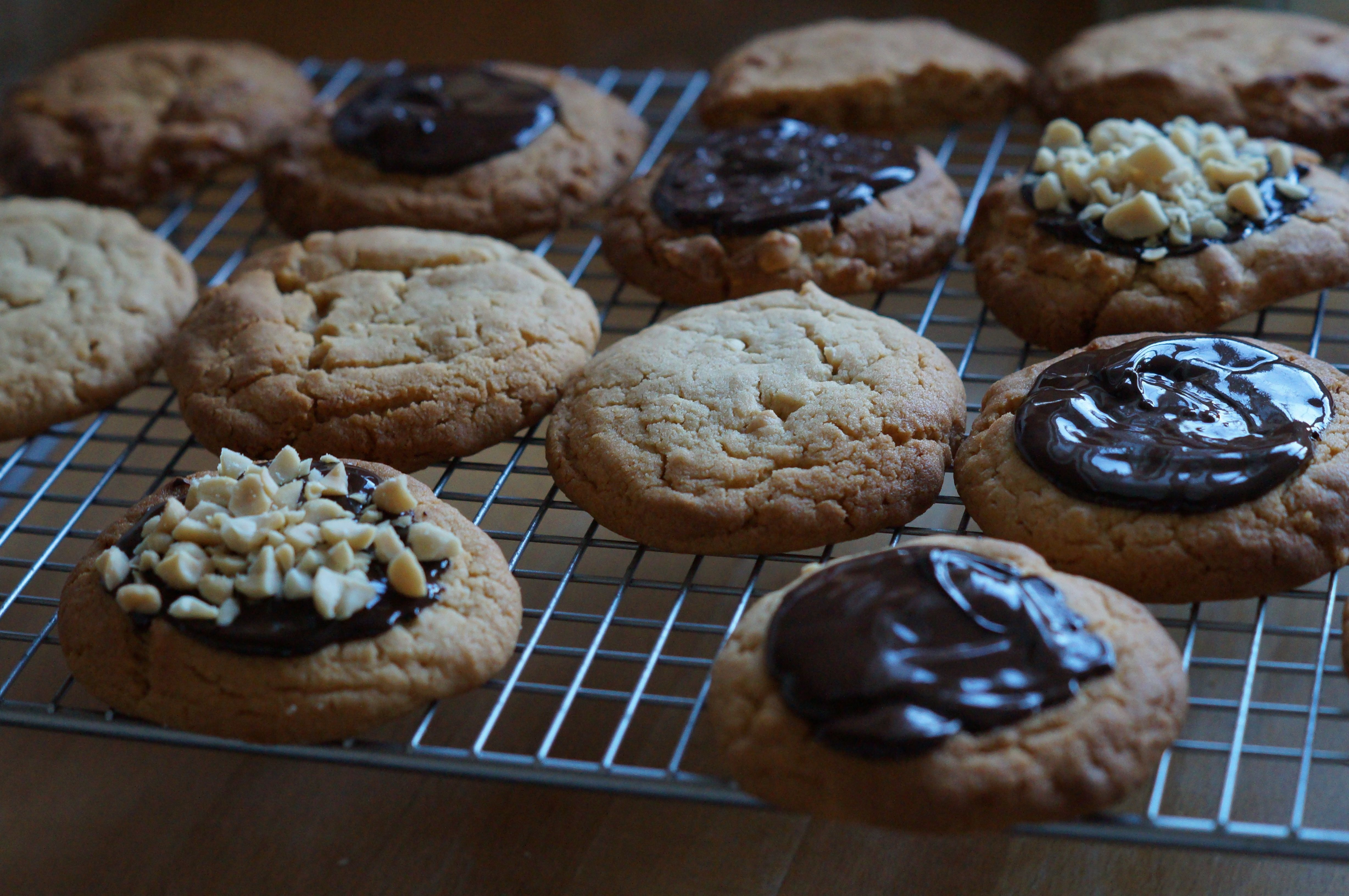 Fathers' Day cookies